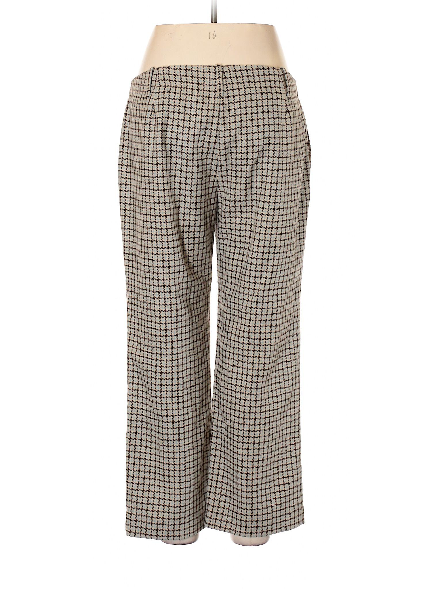 leisure J Wool Crew Boutique Pants Awqd0qT
