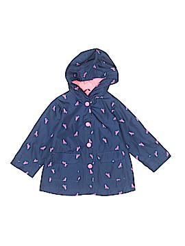 Carter's Raincoat Size 3T