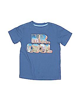 Fab Kids Short Sleeve T-Shirt Size 5