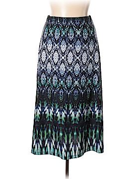 STUDIO by Tahari-Levine Casual Skirt Size L