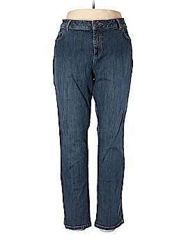 Talbots Outlet Jeans Size 18 (Plus)