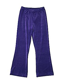 Hanna Andersson Velour Pants Size 130 (CM)
