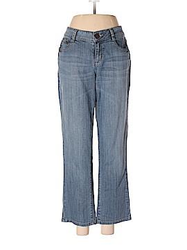 DKNY Jeans Jeans Size 12
