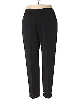 Ralph Lauren Wool Pants Size 22 (Plus)