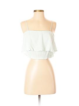 Bardot Sleeveless Blouse Size 6