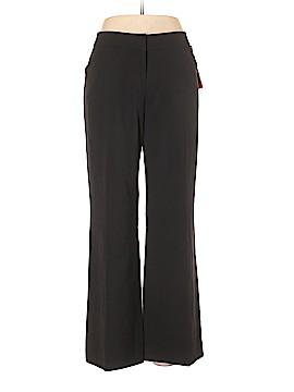 Tahari by ASL Dress Pants Size 12 (Petite)