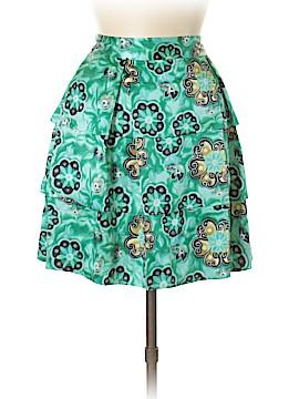 Gant Silk Skirt Size 6