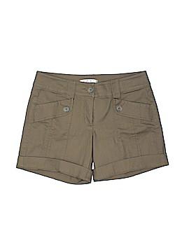CAbi Shorts Size 4