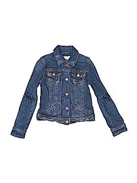 Limited Too Denim Jacket Size 8
