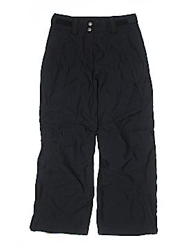 Columbia Snow Pants Size 7 - 8