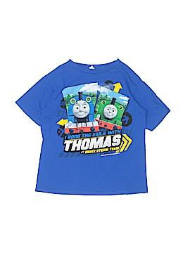 Delta Short Sleeve T-Shirt Size 5 - 6
