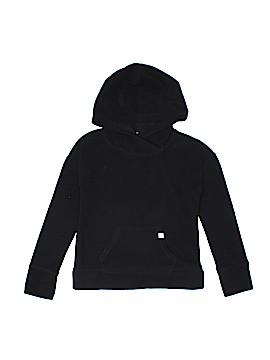 Justice Fleece Jacket Size 7