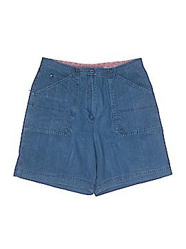 Lauren by Ralph Lauren Denim Shorts Size 14