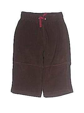 Janie and Jack Fleece Pants Size 12-18 mo
