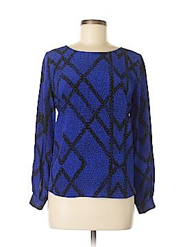 Yumi Kim Long Sleeve Blouse Size M