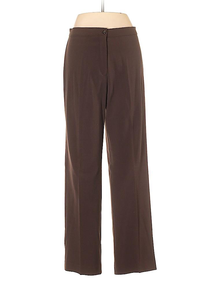 David Dart Women Dress Pants Size 8