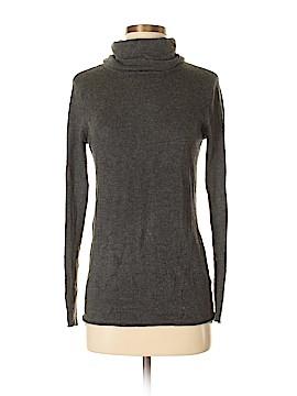 Joan Vass Turtleneck Sweater Size S