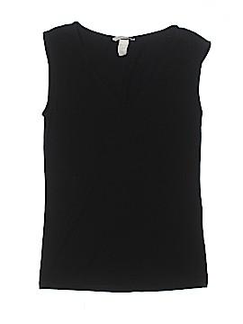 H&M Sleeveless T-Shirt Size S