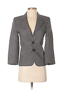 Perry Ellis Wool Blazer Size 12