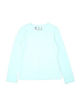 Faded Glory Long Sleeve T-Shirt Size 18 1/2