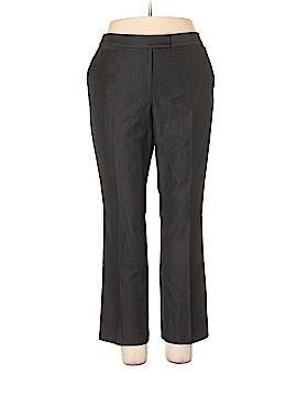 Tahari Dress Pants Size 16 (Petite)