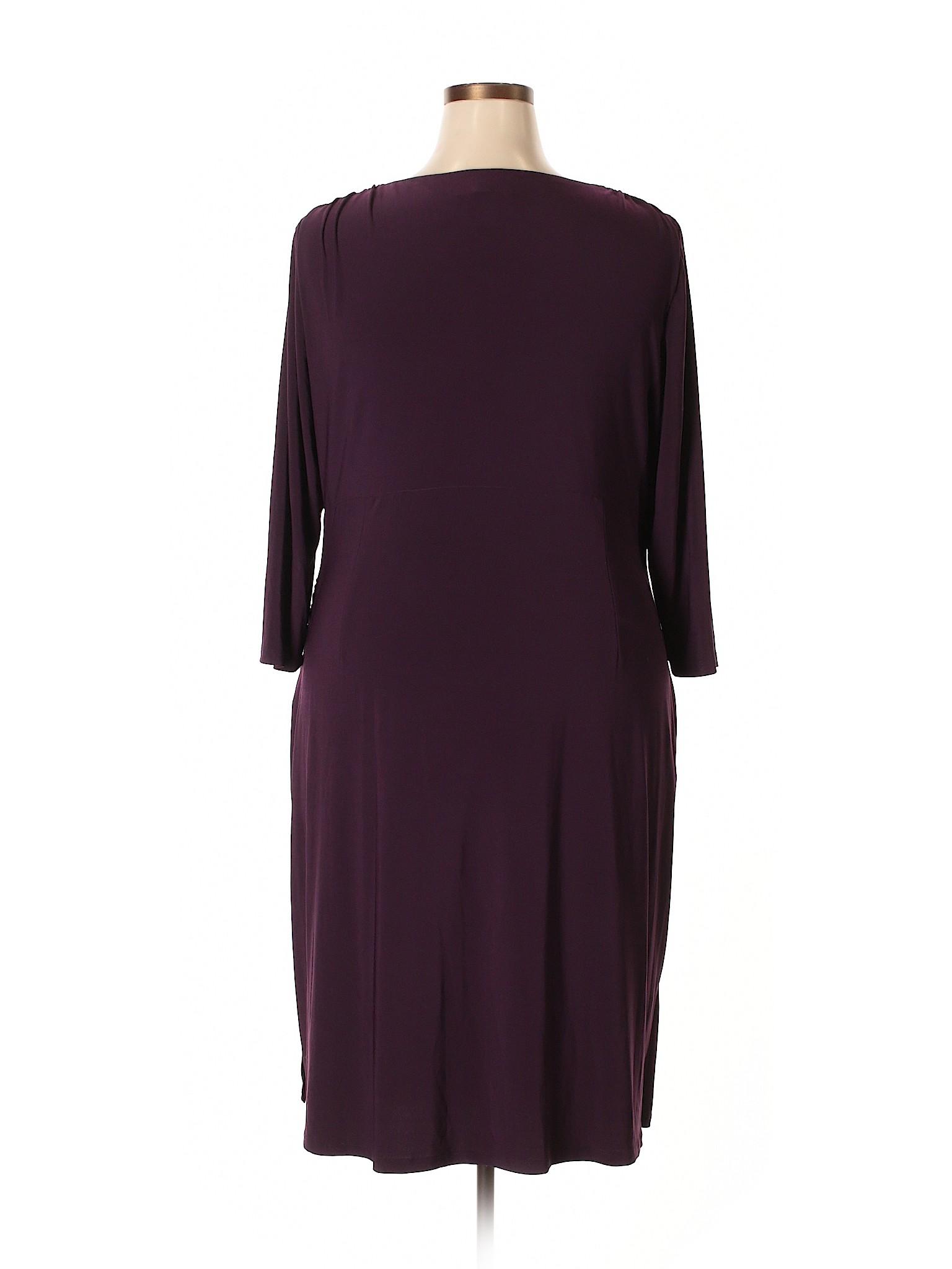 by Boutique Casual Lauren winter Dress Lauren Ralph w1fvq01