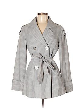Kensie Trenchcoat Size M