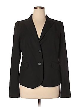 Ann Taylor LOFT Blazer Size 16 (Tall)