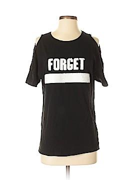 Izzue Short Sleeve T-Shirt Size XS