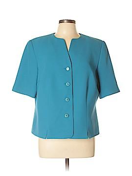 Pendleton Short Sleeve Button-Down Shirt Size 14w