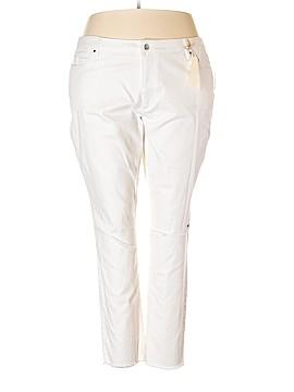 RACHEL Rachel Roy Jeans Size 22W (Plus)