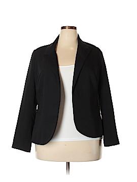 Worthington Blazer Size 1X (Plus)