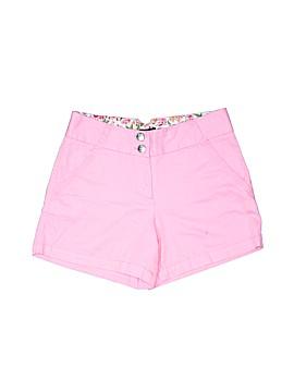 Tahari by ASL Khaki Shorts Size 0