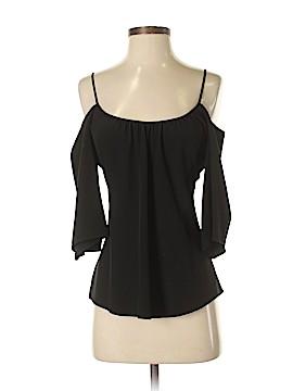 Madison Marcus 3/4 Sleeve Blouse Size XS