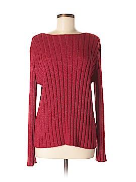Jones New York Sport Pullover Sweater Size XL
