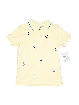 Goodlad Short Sleeve Polo Size 5