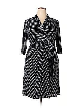 Karina Casual Dress Size XXL