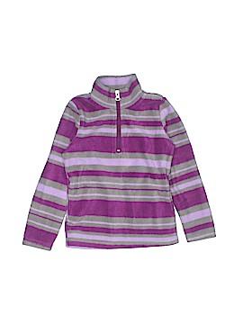 Dream Star Fleece Jacket Size 4T