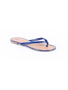 Montego Bay Club Flip Flops Size 7