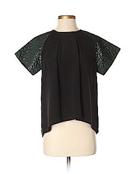 Hunter Bell Short Sleeve Top Size XS