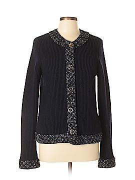 Tory Burch Wool Cardigan Size XL