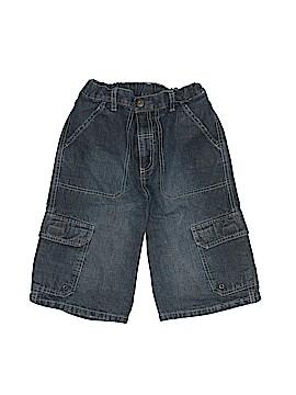 Gymboree Cargo Shorts Size 12