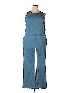 RACHEL Rachel Roy Jumpsuit Size 16