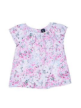 Gap Kids Short Sleeve Blouse Size 6 - 7