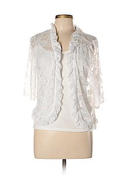 Glamour Cardigan Size 1X (Plus)