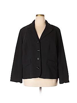 Requirements Blazer Size 20 (Plus)