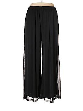 MSK Casual Pants Size 1X (Plus)