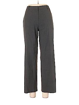 AK Anne Klein Wool Pants Size 10 (Petite)