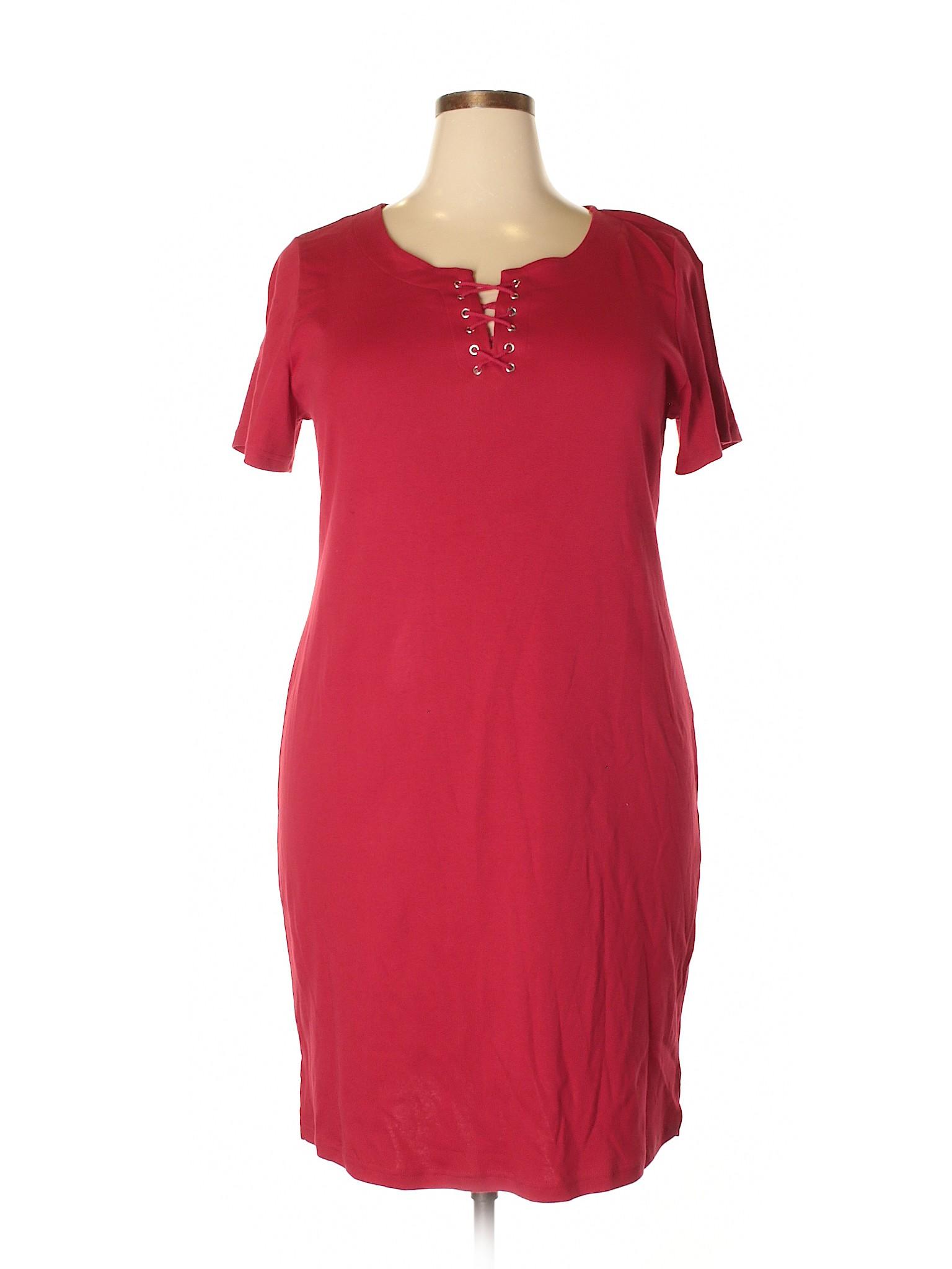winter Casual Dress Karen Boutique Scott wdRqTTZFX