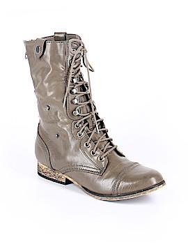 Mix No. 6 Boots Size 9
